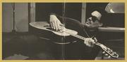 Double LP - Louisiana Red - Midnight Rambler - Gatefold