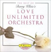 CD - Love Unlimited Orchestra - The Best Of Love Unlimited Orchestra