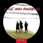 CD-Box - LOVE AND ROCKETS - 5 Albums Box Set