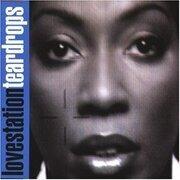CD - Lovestation - Teardrops