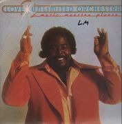 LP - Love Unlimited Orchestra - Music Maestro Please