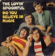 LP - Lovin' Spoonful - Do You Believe In Magic