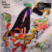 12inch Vinyl Single - Low Motion Disco - Love Love Love Part 1