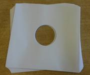 Protection - LP Innenhuellen - 10 Stück ohne Fütterung