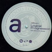 LP-Box - LTJ Bukem - Logical Progression - UK original
