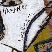 12'' - Luca Bacchetti - HUMAN EP (Night Over Kwazulu, Lee Van Dowski Rmx)
