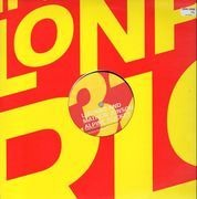 12inch Vinyl Single - Luciano & Mathew Jonson - Alpine Rocket