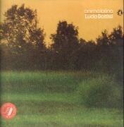 LP - Lucio Battisti - Anima Latina - Diff. Cover