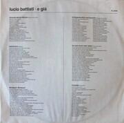 LP - Lucio Battisti - E Già