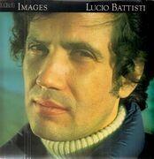 LP - Lucio Battisti - Images - Gatefold