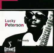 CD - Lucky Peterson - I'm Ready