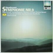 LP - Beethoven - Symphonie No. 9