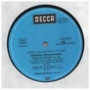 LP-Box - Beethoven - Sämtliche Klaviersonaten - Hardcoverbox