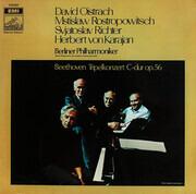 LP - Beethoven - Tripelkonzert C-dur op.56 - Special edition