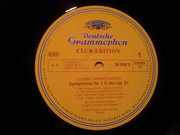 LP-Box - Ludwig van Beethoven , Herbert von Karajan , Berliner Philharmoniker - 9 Symphonien