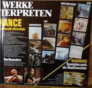 Double LP - Ludwig van Beethoven , Leonie Rysanek , Irmgard Seefried , Kieth Engen , Dietrich Fischer-Dieskau , - Fidelio - Gatefold