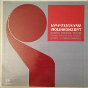 LP - Beethoven - Manoug Parikian - Violinkonzert