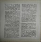 Double LP - Beethoven - Missa Solemnis - Gatefold