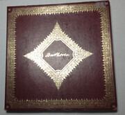 LP-Box - Beethoven - Die Neun Symphonien - Hardcover Box + Booklets