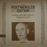 LP - Ludwig van Beethoven , Wilhelm Furtwängler - Sinfonia N. 5 Op. 67