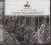 CD - Ludwig Van Beethoven - Christ On Olive Mountain