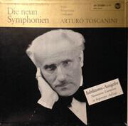 LP-Box - Ludwig van Beethoven - Die neun Symphonien