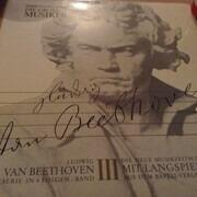 10'' - Ludwig van Beethoven - Sinfonie Nr.5 C-Moll Op.67
