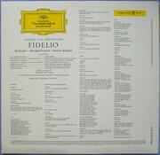 LP - Beethoven - Fidelio - Tulip Rim