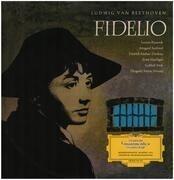 LP - Ludwig van Beethoven - Fidelio