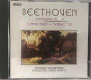 CD - Beethoven - Symphony No.9