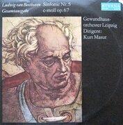 LP - Beethoven - Sinfonie Nr.5 C-Moll Op.67