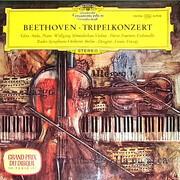 LP - Beethoven - Tripelkonzert