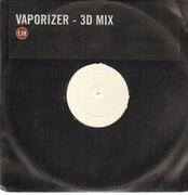 12inch Vinyl Single - Lupine Howl - Vaporizer - 3D Mix
