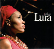 CD - Lura - Eclipse - Digisleeve