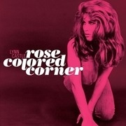 LP - Lynn Castle - Rose Colored Corner - Booklet