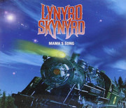 CD Single - Lynyrd Skynyrd - Mama's Song