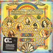 LP - Lynyrd Skynyrd - Second Helping - HQ-Vinyl