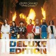 Double CD - Lynyrd Skynyrd - Street Survivors - Deluxe Edition
