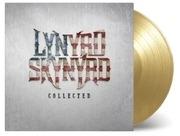 Double LP - Lynyrd Skynyrd - Collected - HQ-Vinyl LIMITED