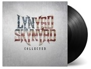Double LP - Lynyrd Skynyrd - Collected - 180g