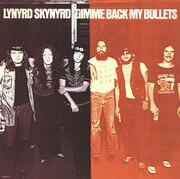 CD - Lynyrd Skynyrd - Gimme Back My Bullets