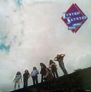LP - Lynyrd Skynyrd - Nuthin' Fancy - HQ-Vinyl