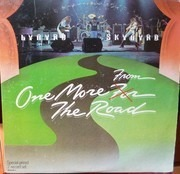 Double LP - Lynyrd Skynyrd - One More From The Road
