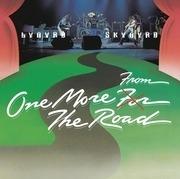 Double LP - LYNYRD SKYNYRD - ONE MORE FROM THE ROAD - 180 GRAM AUDIOPHILE VINYL / GATEFOLD + INSERT