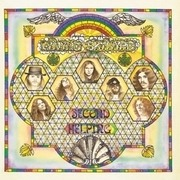 LP - Lynyrd Skynyrd - Second Helping - 180g