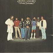 CD - Lynyrd Skynyrd - Street Survivors