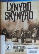 DVD - Lynyrd Skynyrd - Sweet Home Alabama