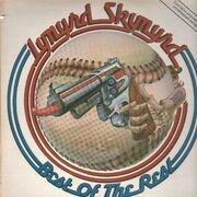 LP - Lynyrd Skynyrd - Best Of The Rest