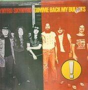 LP - Lynyrd Skynyrd - Gimme Back My Bullets