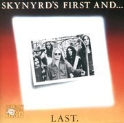 CD - Lynyrd Skynyrd - Skynyrd's First And... Last